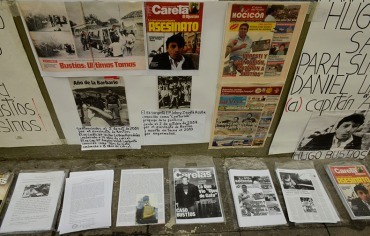 Panfletos informativos